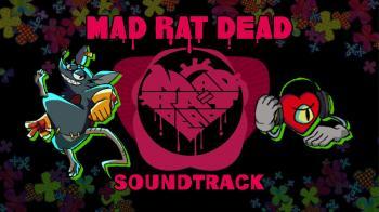Mad Rat Dead демонстрирует свою музыку