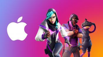 Apple наконец закрыла аккаунт Epic Games в магазине приложений