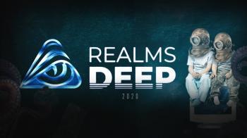 Цифровое мероприятие Realms Deep 2020, организованное 3D Realms, пройдет с 5 по 6 сентября