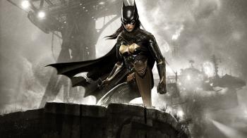 Люди расшифровали код на тизер-сайте новой игры про Бэтмена и получили фото ее игрового мира