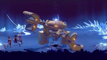 Новый геймплейный трейлер и скриншоты Shing! Версия для switch задерживается