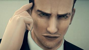 В файлах Deadly Premonition 2 удалось найти много чего интересного, включая интерфейс для PlayStation 4