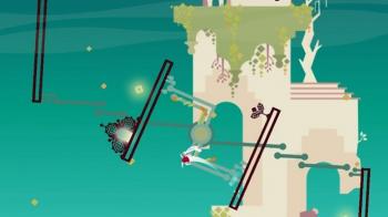 Платформер с элементами головоломки Linn: Path of Orchards выйдет на Switch в августе
