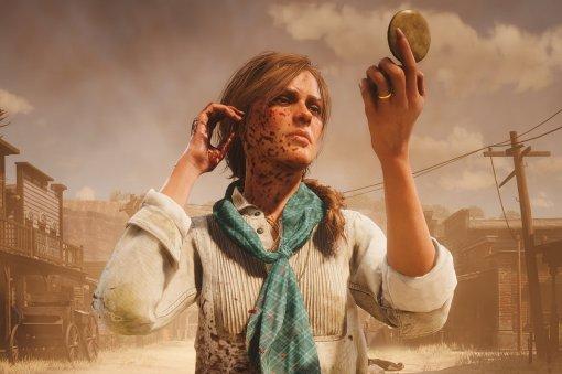 Фотограф делает невероятные скриншоты впопулярных играх