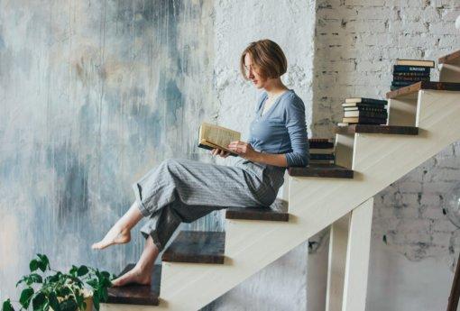 Пять книг, которые стоит прочитать насамоизоляции