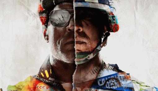 Activision показали первый постер новой части Call ofDuty