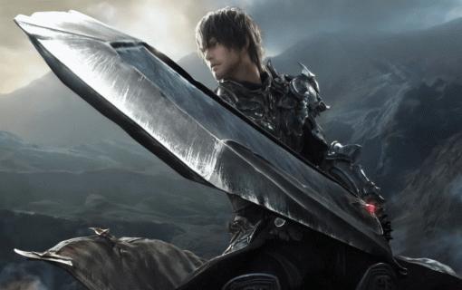 Следующая часть Final Fantasy может стать эксклюзивом PlayStation