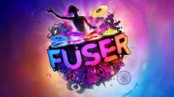 Музыкальная аркада Fuser раскрыла 12 новых песен