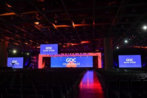 Конференция GDC 2021 станет гибридом «живого» ицифрового шоу