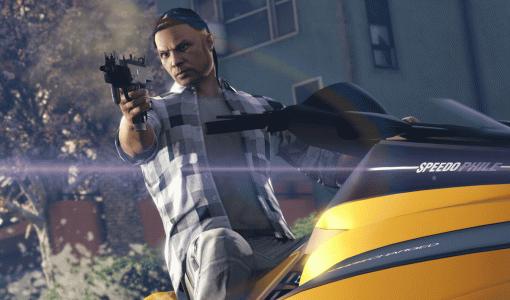 Что ждет игроков влетнем обновлении GTA Online