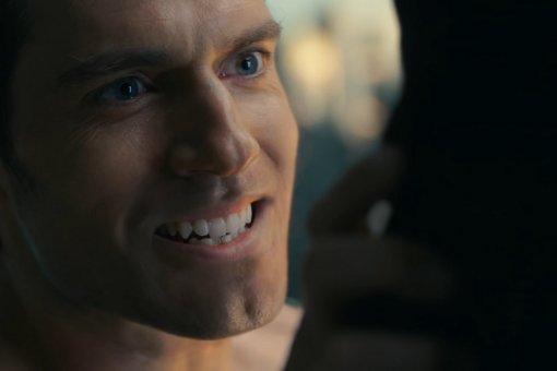 Зак Снайдер прошелся построчке Супермена из«Лиги Справедливости». Вего версии еенебудет