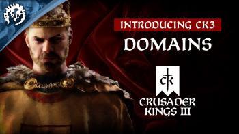 Новый трейлер Crusader Kings 3 посвященный владениям