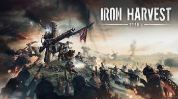 Новый трейлер Iron Harvest демонстрирует прекрасные арты и рассказывает о Полании