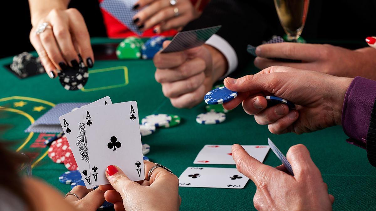 Как научиться профессионально играть в покер