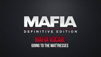 Новый небольшой тизер Mafia: Definitive Edition