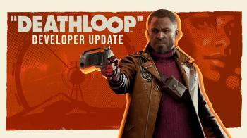 Новый геймплейный трейлер Deathloop