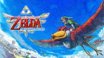 На Amazon UK появилась страница The Legend of Zelda: Skyward Sword для Nintendo Switch