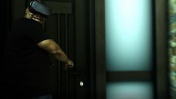 Дебютный геймплейный трейлер VR-хоррора Wraith: The Oblivion - Afterlife