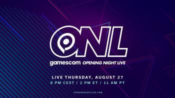 Опубликован трейлер к церемонии открытия Gamescom 2020