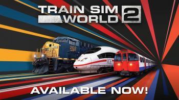 Релиз и 20 минут геймплея Train Sim World 2