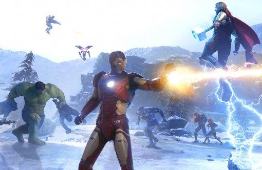 Кейт Бишоп инамек наЧерную Пантеру— новости про Marvel's Avengers