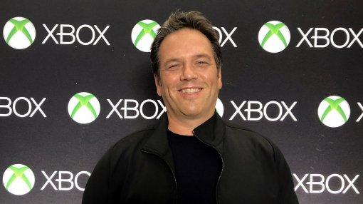 «Спасибо, что рубитесь снами»: Фил Спенсер обратился кгеймерам России вроссийском Xbox Wire