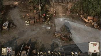 Первое геймплейное видео тактической игры о Второй мировой войне War Mongrels