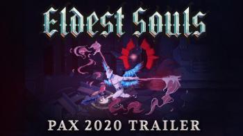 Eldest Souls перенесена на осень. Опубликованы новые трейлеры