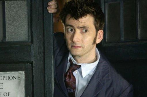 Фанаты выбрали лучшего исполнителя роли Доктора Кто