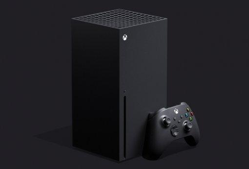 Microsoft назвала точную дату выхода ицену Xbox Series X