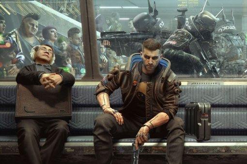CDProjekt RED заверила, что всюжетной кампании Cyberpunk 2077 небудет микротранзакций