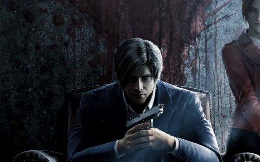 Обновлено: мультсериал Netflix  по Resident Evil выйдет в 2021 году
