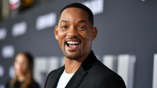 Уиллу Смиту— 52 года. Как менялся актер?