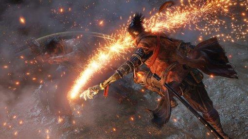 Возросли цены на игры в российском PlayStation Store. Sekiro и Anthem подорожали на 1000 рублей