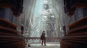 Свежая демонстрация Demon's Souls Remake впечатлила Digital Foundry