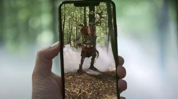 Геймплейный трейлер The Witcher: Monster Slayer