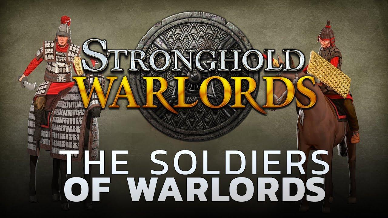 В Stronghold: Warlords появятся ниндзя, воины-монахи и конная кавалерия
