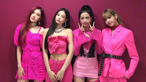 Участницы K-pop группы Blackpink появятся вPUBG