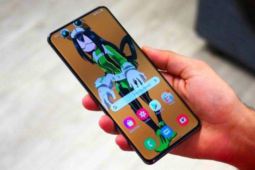 Опубликован большой список смартфонов ипланшетов Samsung, которые обновятся доAndroid11