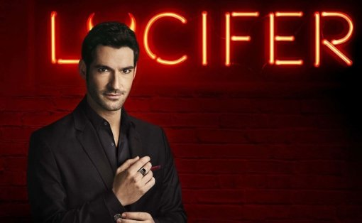 СМИ: вфинальном сезоне «Люцифера» будет всего 10 эпизодов