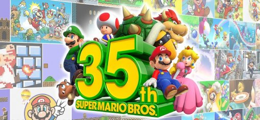 Королевская битва исборник ремастеров— что еще анонсировали вчесть 35-летнего юбилея Super Mario