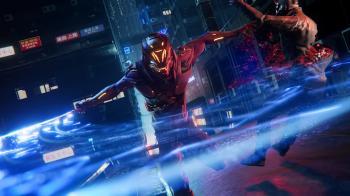 Ghostrunner выпустится 27 октября