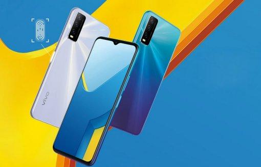 ВРоссии выходит доступный смартфон Vivo Y20
