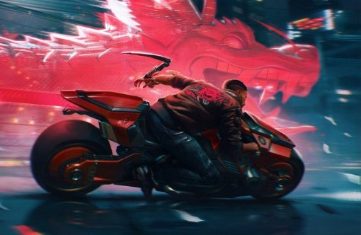 Бюджет, DLC имикротранзакции— подробности отчета оCyberpunk 2077