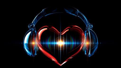 «ВКонтакте» рассказывает опрофилактике сердечно-сосудистых заболеваний, пока играет музыка