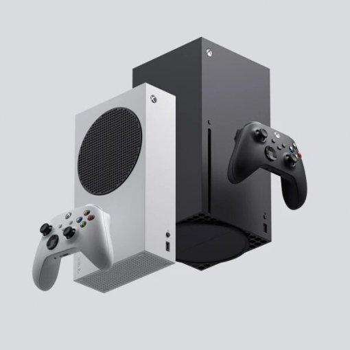 «Xbox— часть среды нашего пользователя»: Microsoft рассказала дизайне консолей