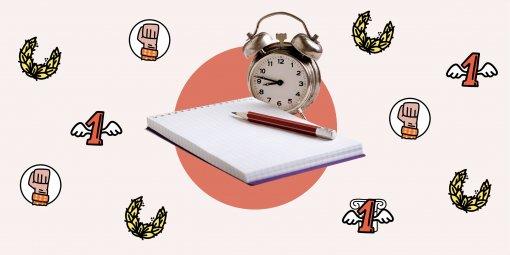 Как организовать свой рабочий день: 3 универсальных правила эффективных людей