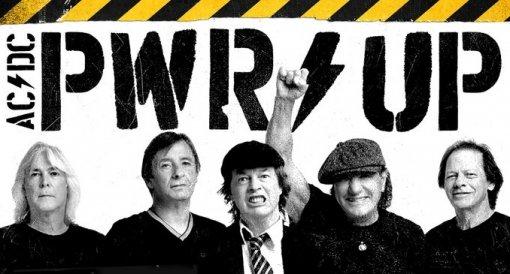 Группа AC/DC официально воссоединилась