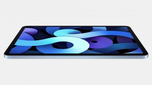Состоялся анонс планшетов iPad (2020) иiPad Air4
