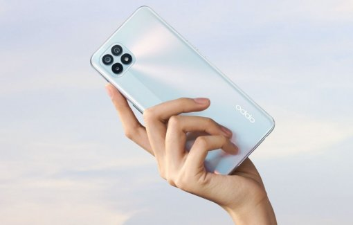Представлен Oppo Reno 4 SE— смартфон с5G, селфи-камерой 32 Мпибыстрой зарядкой 65 Вт